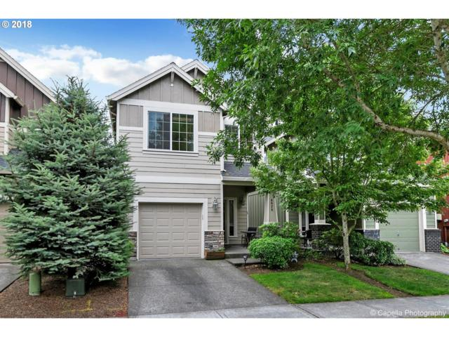 4626 SE Olivewood St, Hillsboro, OR 97123 (MLS #18596901) :: Next Home Realty Connection