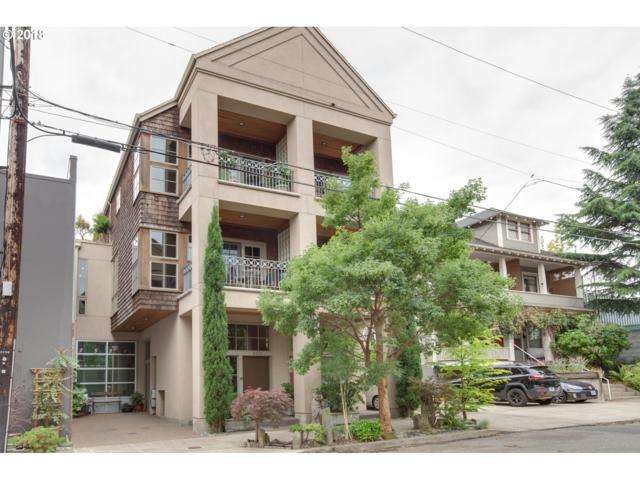 2522 NW Upshur St, Portland, OR 97210 (MLS #18596930) :: Next Home Realty Connection