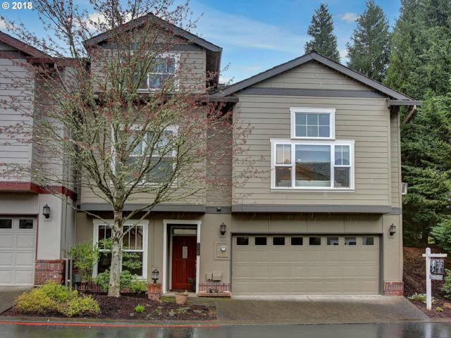 2340 NW Brewer Ln, Portland, OR 97229 (MLS #18596931) :: Hatch Homes Group