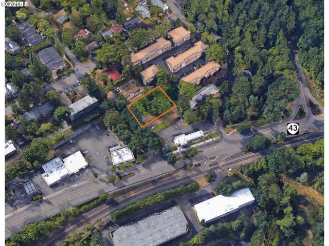 0 D Ave, Lake Oswego, OR 97034 (MLS #18597005) :: McKillion Real Estate Group