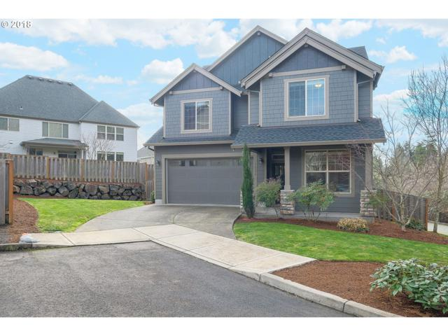 16396 SW Bray Ln, Tigard, OR 97224 (MLS #18597237) :: Next Home Realty Connection