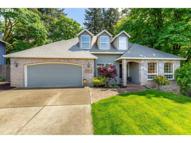15070 SW Chardonnay Ave, Tigard, OR 97224 (MLS #18597270) :: Team Zebrowski