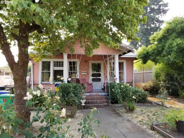 3614 SE 10TH Ave, Portland, OR 97202 (MLS #18597280) :: Hillshire Realty Group