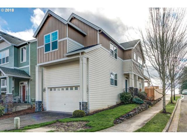 15788 SW Snowy Owl Ln, Beaverton, OR 97007 (MLS #18597288) :: TLK Group Properties