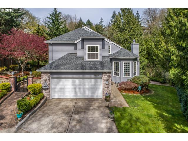 12108 SW 13TH Ct, Portland, OR 97219 (MLS #18597316) :: Team Zebrowski