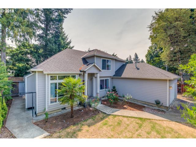 2724 SE 153RD Ave, Portland, OR 97236 (MLS #18597536) :: Premiere Property Group LLC