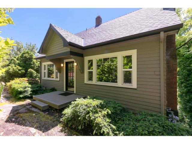 872 SW Broadway Dr, Portland, OR 97201 (MLS #18597627) :: McKillion Real Estate Group