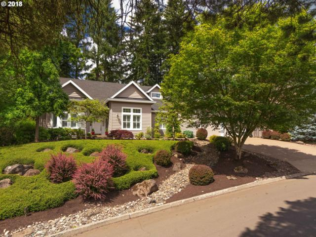 5015 Parkhill St, Lake Oswego, OR 97035 (MLS #18597688) :: Next Home Realty Connection
