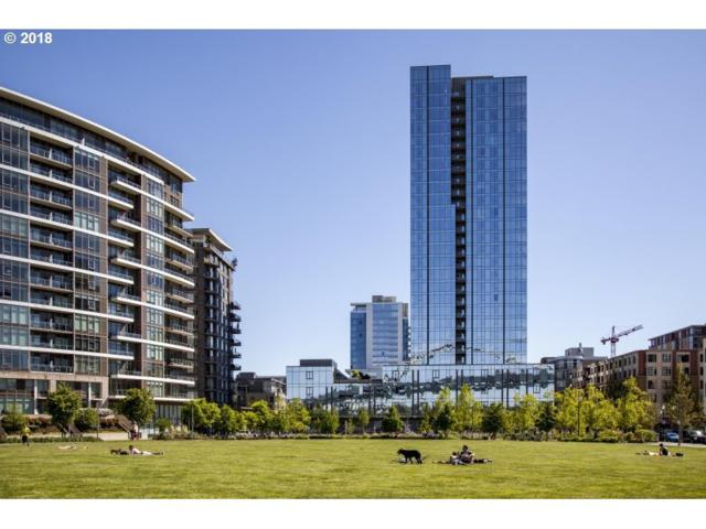 1075 NW Northrup St #214, Portland, OR 97209 (MLS #18597785) :: Next Home Realty Connection