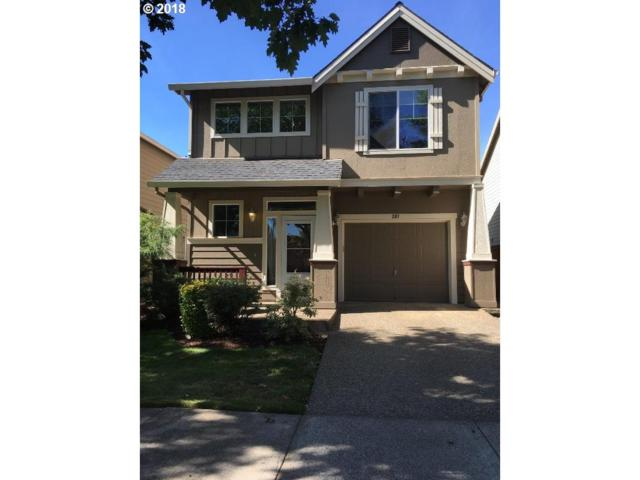 301 Burl St, Newberg, OR 97132 (MLS #18597922) :: The Sadle Home Selling Team