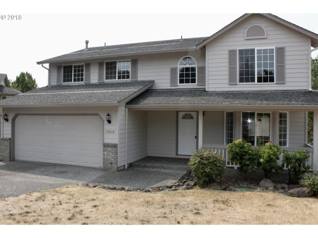 19810 SE 38TH Cir, Camas, WA 98607 (MLS #18597940) :: Matin Real Estate