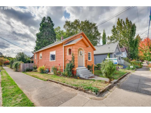 3946 SE Sherman St, Portland, OR 97214 (MLS #18598007) :: Portland Lifestyle Team