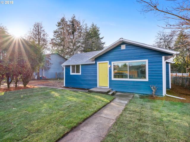 723 NE 93RD Ave, Portland, OR 97220 (MLS #18598022) :: R&R Properties of Eugene LLC