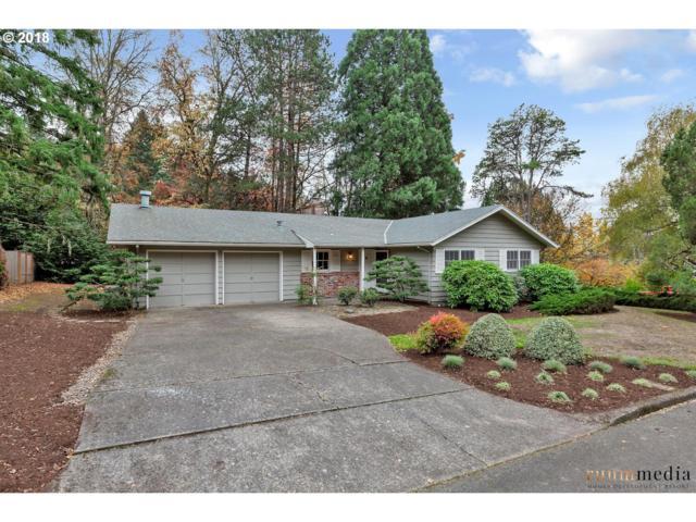 3830 SW Hamilton Ct, Portland, OR 97221 (MLS #18598070) :: Portland Lifestyle Team