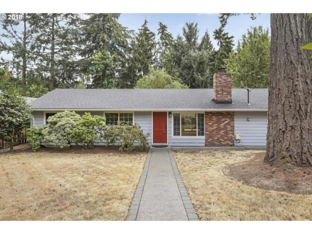 6472 SW Dawn St, Lake Oswego, OR 97035 (MLS #18598094) :: TLK Group Properties