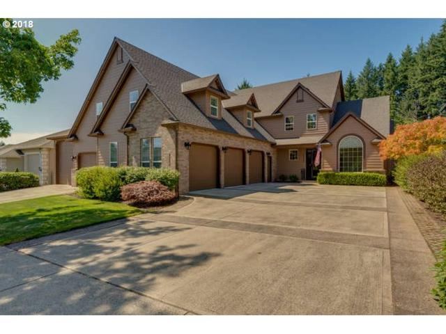 2723 NW Leadbetter Pkwy, Camas, WA 98607 (MLS #18598112) :: The Sadle Home Selling Team