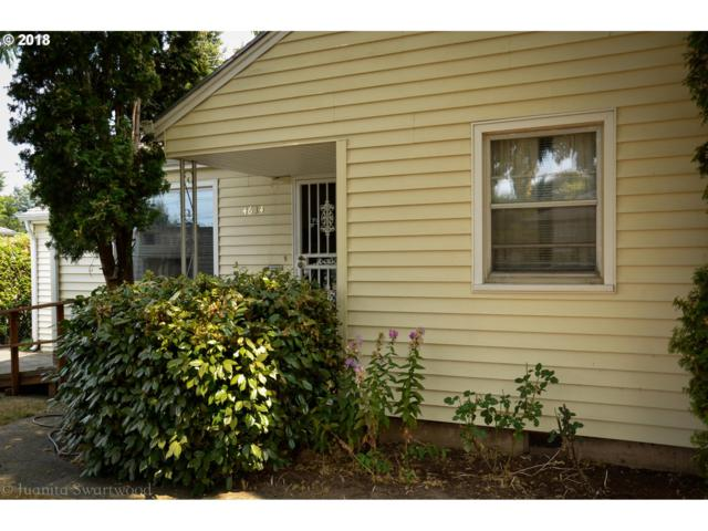 4634 NE 78TH Pl, Portland, OR 97218 (MLS #18598185) :: Premiere Property Group LLC