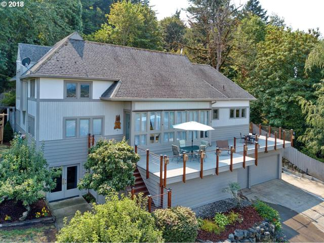 701 SW Miller Ct, Gresham, OR 97080 (MLS #18598221) :: Matin Real Estate