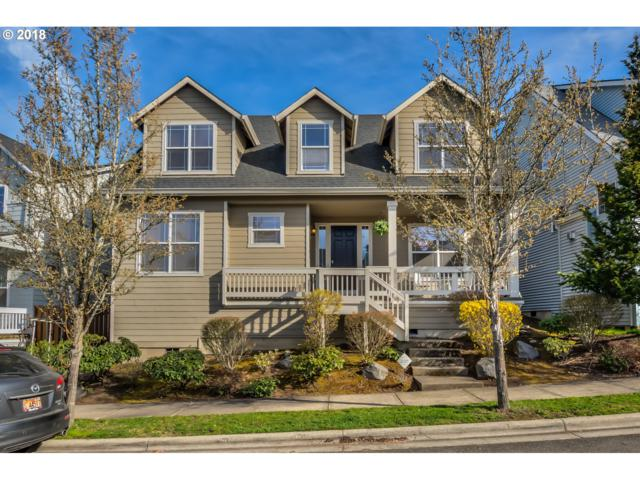 10749 SW Washington St, Portland, OR 97225 (MLS #18598271) :: Next Home Realty Connection