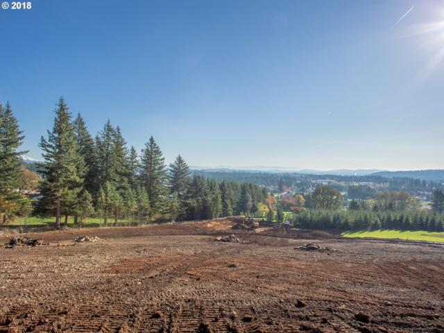 NE 264 Ct Lot 7, Camas, WA 98607 (MLS #18598289) :: The Liu Group