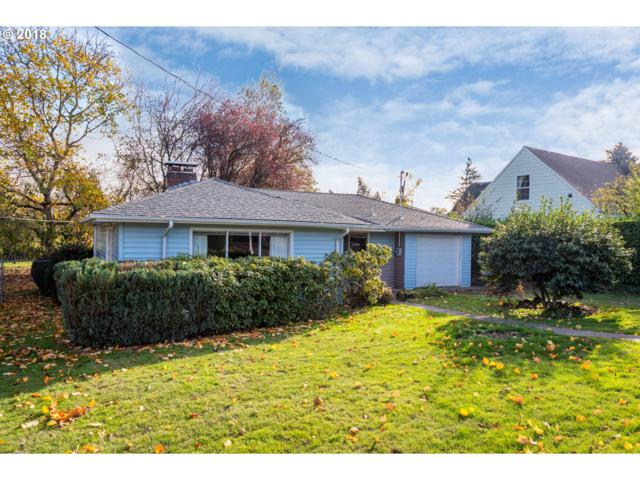 2934 NE 111TH Dr, Portland, OR 97220 (MLS #18598623) :: The Sadle Home Selling Team
