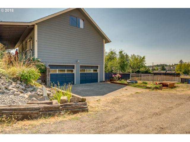 2015 SE 283RD Ave, Camas, WA 98607 (MLS #18598671) :: R&R Properties of Eugene LLC
