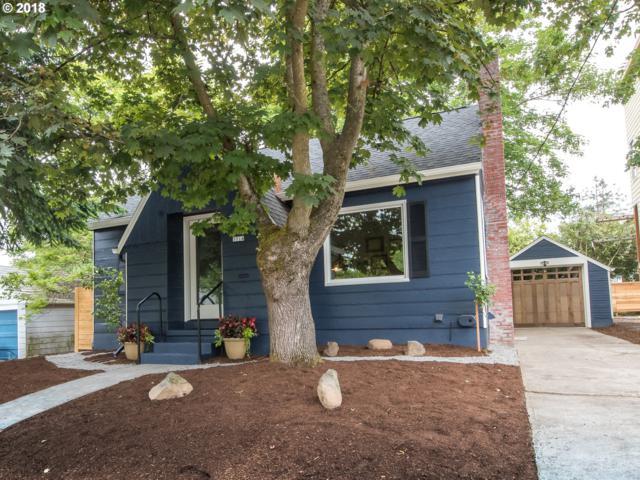5714 NE 15TH Ave, Portland, OR 97211 (MLS #18598762) :: The Sadle Home Selling Team