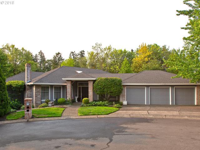 17596 Oak Meadow Ln, Lake Oswego, OR 97034 (MLS #18598815) :: Matin Real Estate