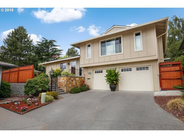 10445 SW Highland Dr, Tigard, OR 97224 (MLS #18599070) :: Hatch Homes Group