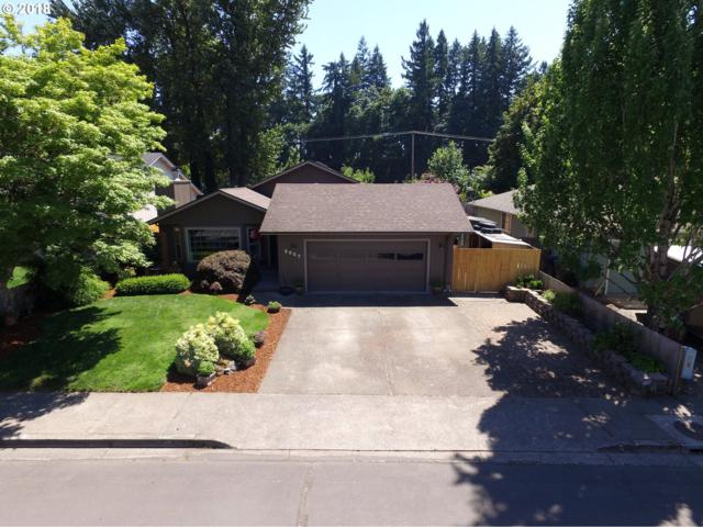 5007 Forsythia St, Springfield, OR 97478 (MLS #18599129) :: Harpole Homes Oregon