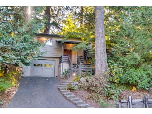 2532 SW Bertha Blvd, Portland, OR 97239 (MLS #18599171) :: Hatch Homes Group