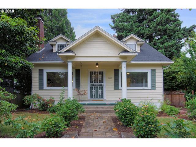 1615 NE 50TH Ave, Portland, OR 97213 (MLS #18599174) :: Matin Real Estate