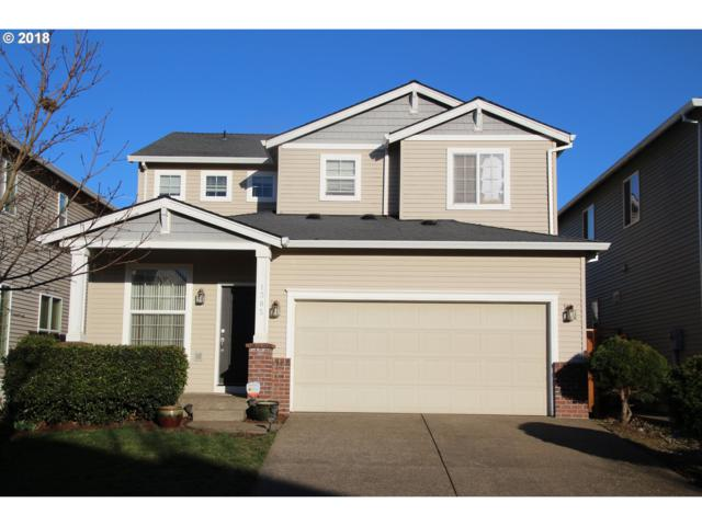 1385 NE Coho Ct, Wood Village, OR 97060 (MLS #18599288) :: Change Realty