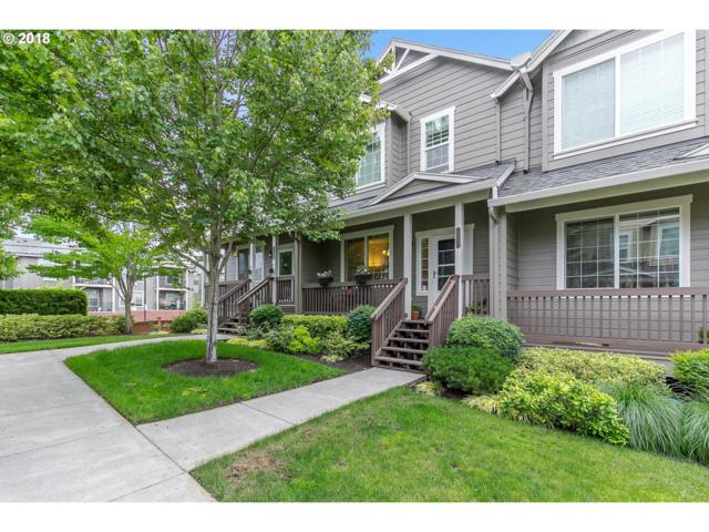 16157 NW Fescue Ct, Portland, OR 97229 (MLS #18599389) :: Next Home Realty Connection