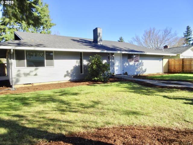 2718 NW 102ND St, Vancouver, WA 98685 (MLS #18599418) :: Hatch Homes Group