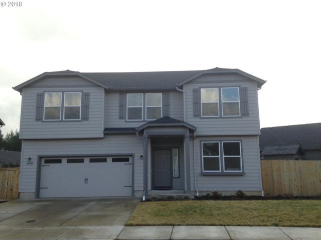 24844 Westfield Ave, Veneta, OR 97487 (MLS #18599554) :: Song Real Estate