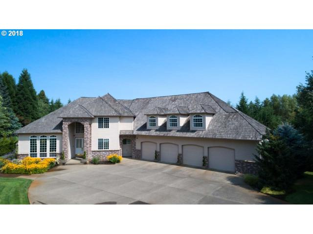 8975 Daleview Rd, Salem, OR 97317 (MLS #18599565) :: Premiere Property Group LLC