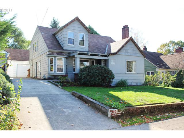 3980 SE Francis St, Portland, OR 97202 (MLS #18599758) :: Next Home Realty Connection
