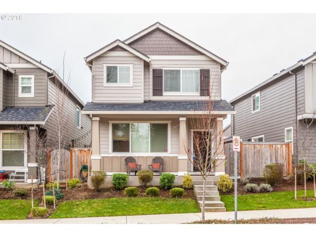 21883 SW Cedar Brook Way, Sherwood, OR 97140 (MLS #18599911) :: TLK Group Properties