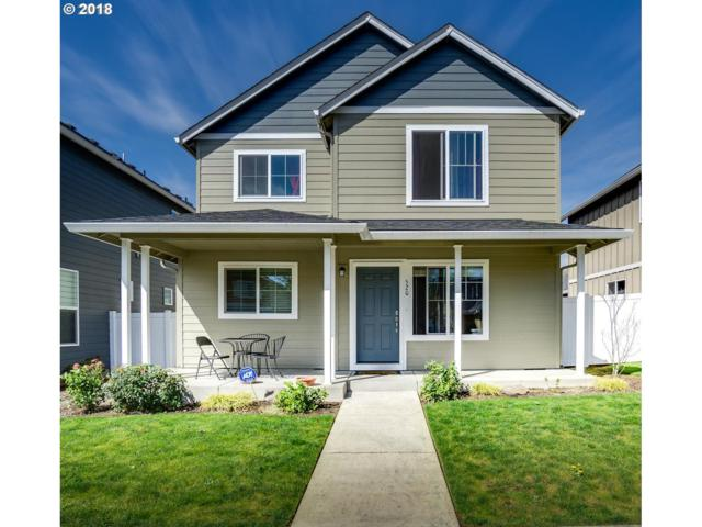 520 SE 14TH Ave, Battle Ground, WA 98604 (MLS #18599927) :: Next Home Realty Connection