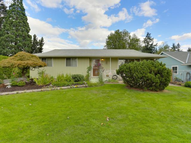 11312 SE Stanley Ave, Milwaukie, OR 97222 (MLS #18600202) :: McKillion Real Estate Group