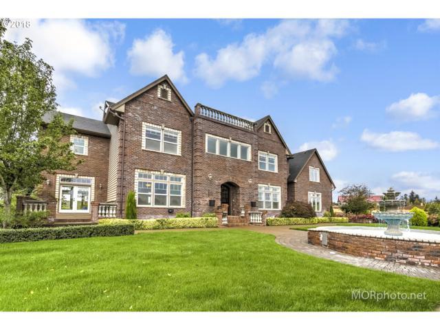 1490 SW Schaeffer Rd, West Linn, OR 97068 (MLS #18600284) :: McKillion Real Estate Group