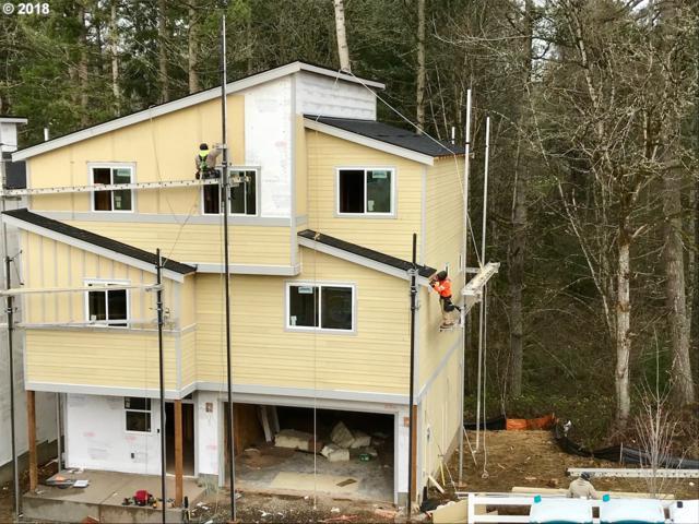 16803 SE Fox Glen Ct Lot15, Happy Valley, OR 97015 (MLS #18600319) :: Fox Real Estate Group