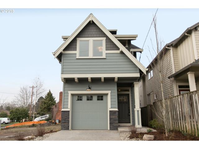 9350 N Mohawk Ave, Portland, OR 97203 (MLS #18600787) :: Portland Lifestyle Team