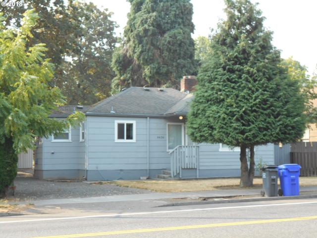 6636 N Columbia Way, Portland, OR 97203 (MLS #18600903) :: Fox Real Estate Group
