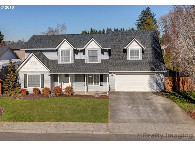 2320 NW 113TH St, Vancouver, WA 98685 (MLS #18600915) :: Next Home Realty Connection