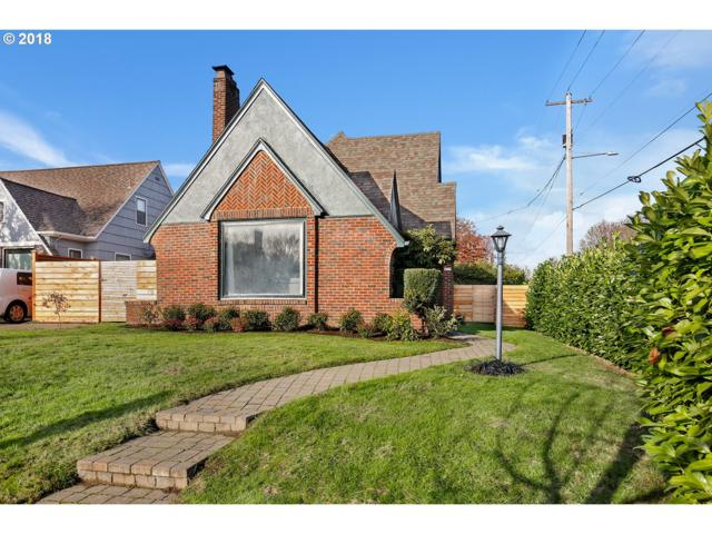 4621 NE Royal Ct, Portland, OR 97213 (MLS #18601085) :: Hatch Homes Group