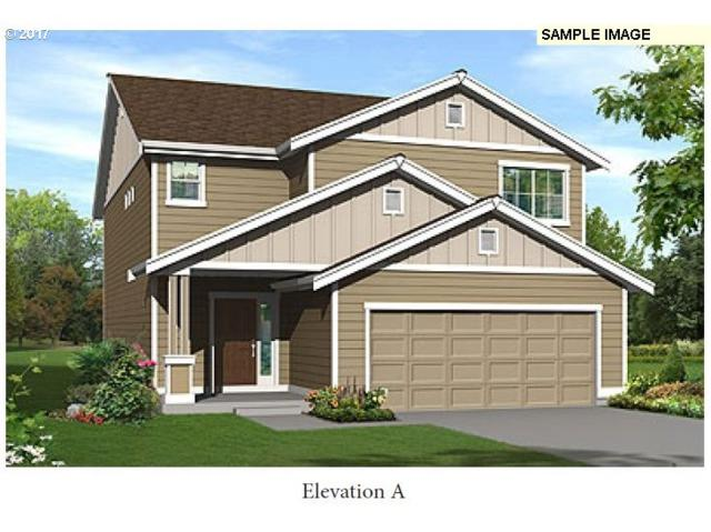 5024 NE 126TH Ave Lot12, Vancouver, WA 98682 (MLS #18601146) :: Hatch Homes Group