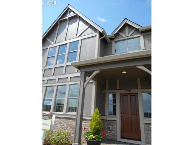 29179 SW Costa Circle East, Wilsonville, OR 97070 (MLS #18601339) :: Beltran Properties at Keller Williams Portland Premiere