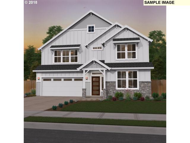 1613 S 46TH Pl, Ridgefield, WA 98642 (MLS #18601440) :: McKillion Real Estate Group